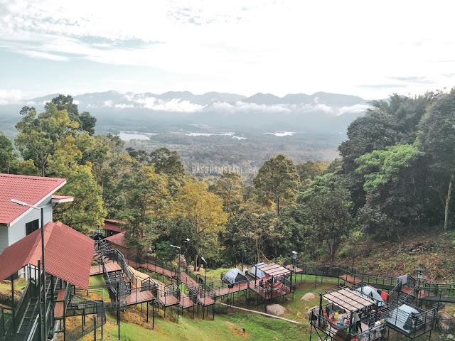 Kuak Hill Resort