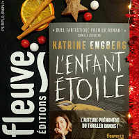Livre • L'Enfant étoile - Katrine Engberg