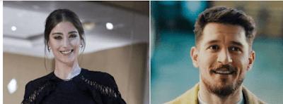 هل سينفصل النجم التركي أوراز كاجيلار أوغلو عن مسلسل ابنة السفير لصالح هازال كايا