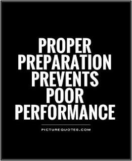 prepare yourself quote
