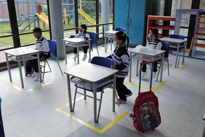Sociedad de pediatras desmiente al alcalde de Medellín sobre mayor prevalencia de covid-19 en niños