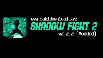 Shadow Fight 2 v2.2.2 Mod Apk Terbaru (Mod Money, Diamond) | GDrive