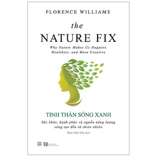 Tinh Thần Sống Xanh -The Nature Fix ebook PDF-EPUB-AWZ3-PRC-MOBI