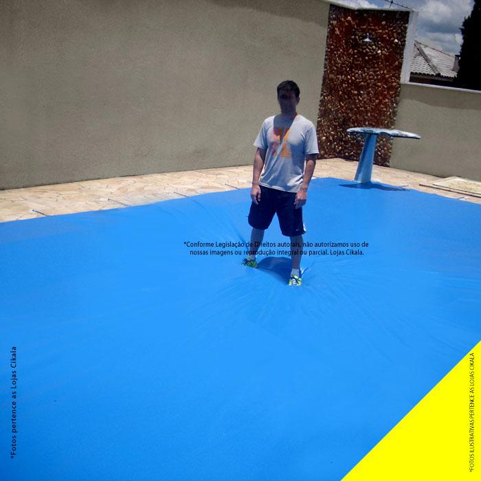 Como instalar capa de piscina e valvula dreno para escoar agua da piscina - Parches para piscinas de lona ...