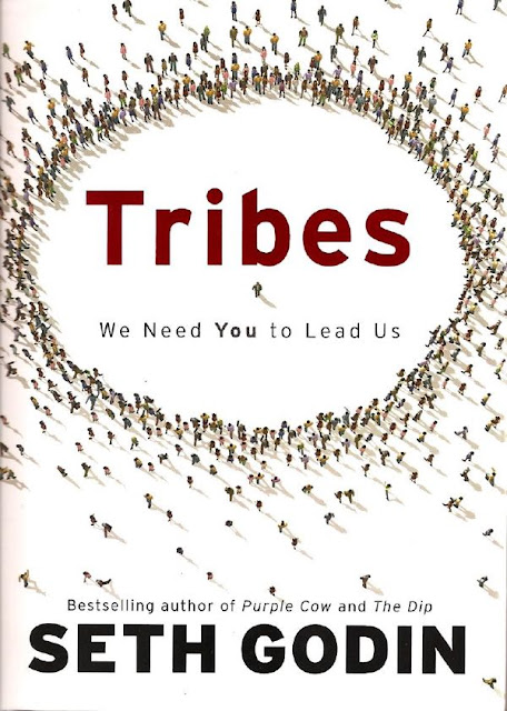 Tribes book review