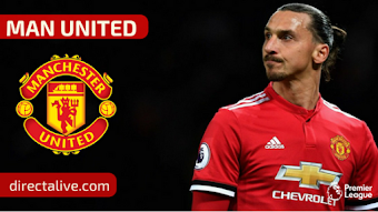 Directa Live Streaming Manchester United English Premier League