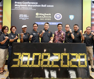 """images - The first international marathon event in Indonesia to obtain World Label """"Bronze Label"""" from World Athletics"""