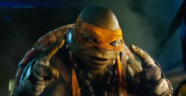J And J Productions Teenage Mutant Ninja Turtles 2014 Trailer