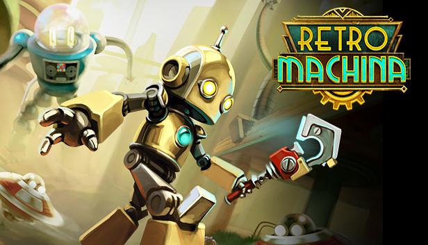 Retro Machina   New Release