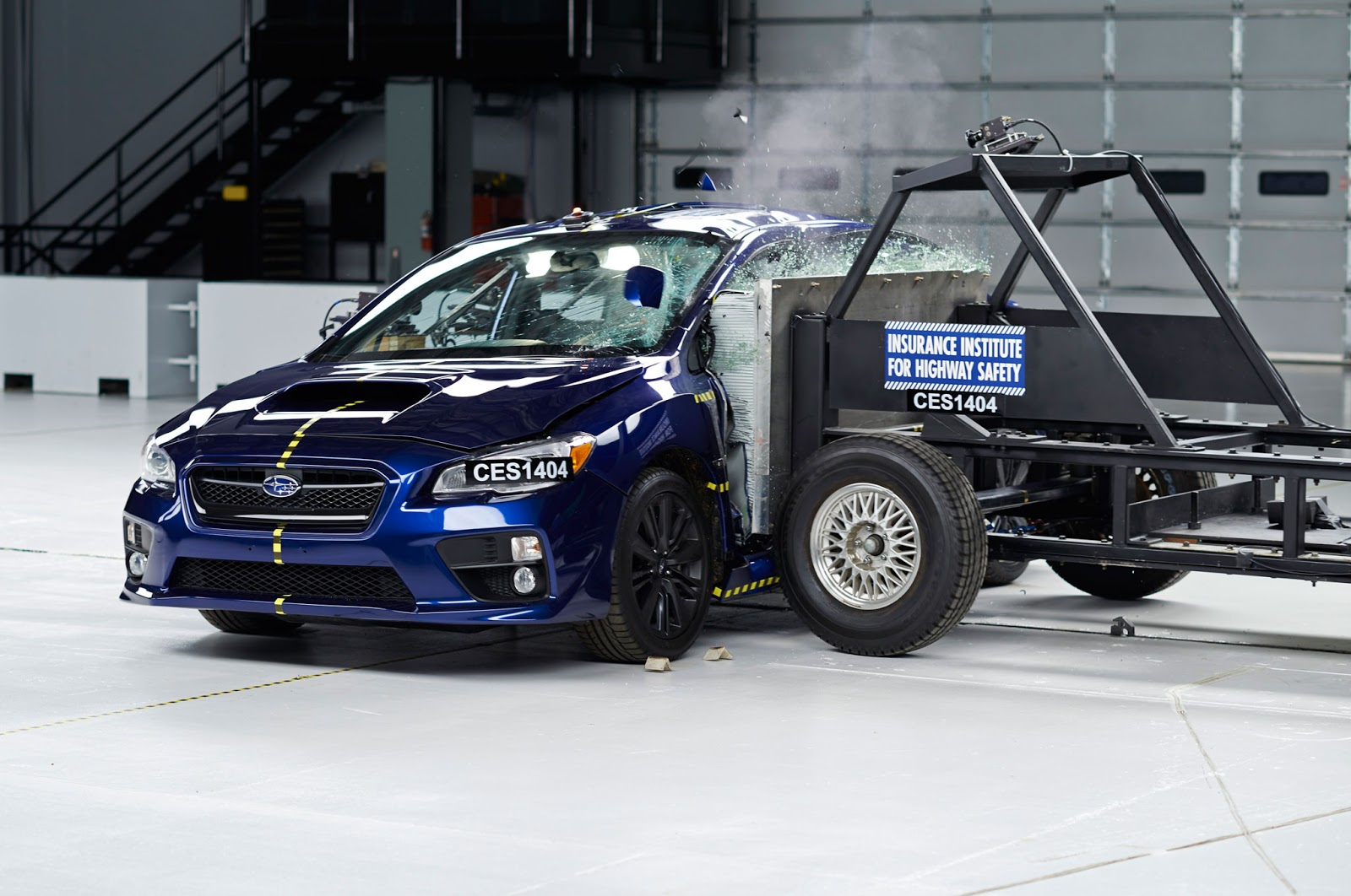 Subaru Impreza/WRX