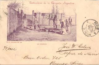 basques en argentine