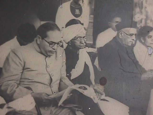 Caste system and conversion- Dr. Bhimrao Ambedkar