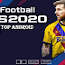 PES 2020 PPSSPP Camera PS4 Android Offline 600MB Best Graphics New Transfers Update