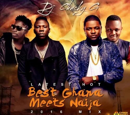Top 20 Naija - Ghana DJ Club Mix Released in August 2019 ▷ Bukas Blog