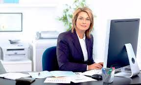 A major contracting company wants to hire an executive secretarial