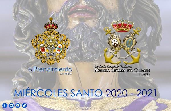 El Prendimiento de Almería ya cierra la Banda que le acompañará los dos próximos año