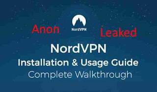 x50 Free NordVPN Premium Accounts [FRESHLY CRACKED]