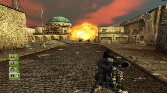 Conflict Desert Storm 2 Free Download Pc Game