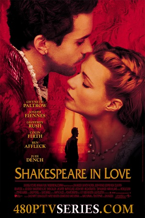 Watch Online Free Shakespeare in Love (1998) Full Hindi Dual Audio Movie Download 480p 720p Bluray