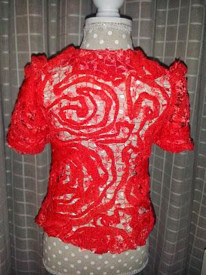http://www.patronycostura.com/2014/01/tema-38-camisa-con-frunce-en-el-cuello.html