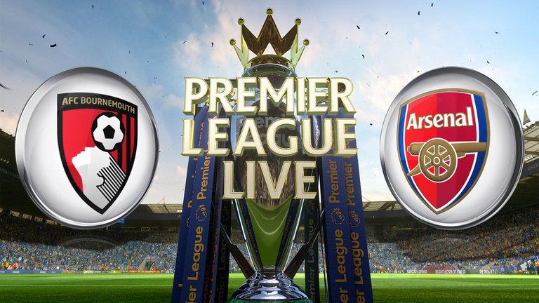مباراة ارسنال وبورنموث بث مباشر اليوم 25-11-2018 الدوري الانجليزي ممتاز