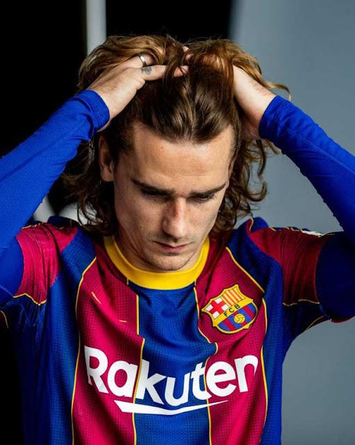 """Barca ra mắt áo đấu bị chê """"nhái"""" Crystal Palace, 4 SAO vắng mặt khó hiểu 9"""