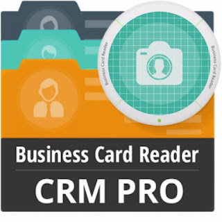 Business Card Reader - CRM Pro 1.1.142