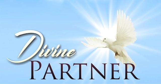 The Divine Partner