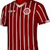 Ícone Sports lança as novas camisas da Desportiva Ferroviária