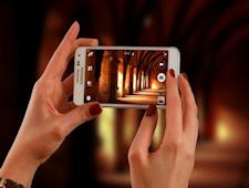 Tips Fotografi Arsitektur Untuk Pemula Dengan  Kamera Hp