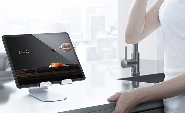 10 Best Tablet Stands of 2020