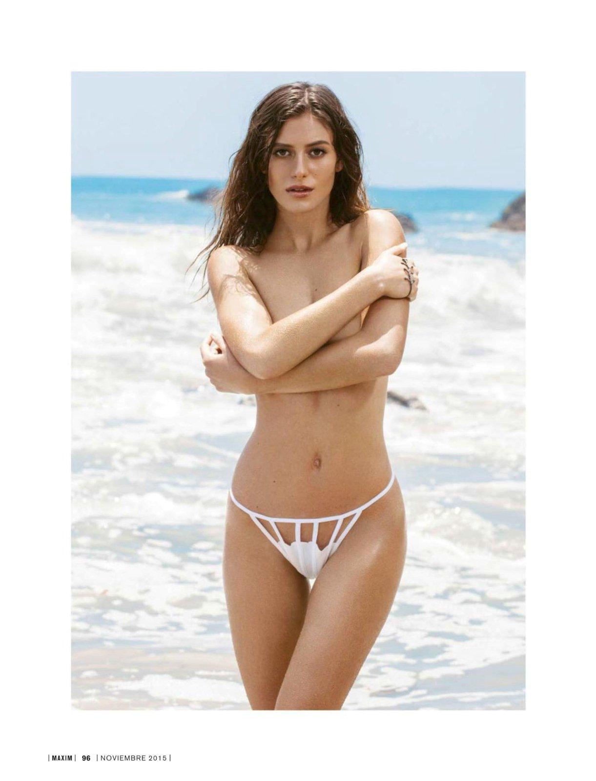 Hot tan ass nude