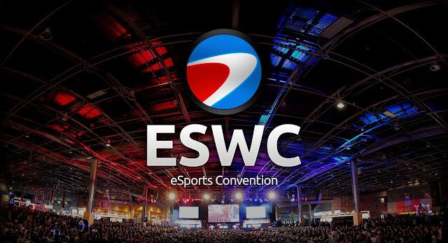 Clash Royale Tournament ESWC