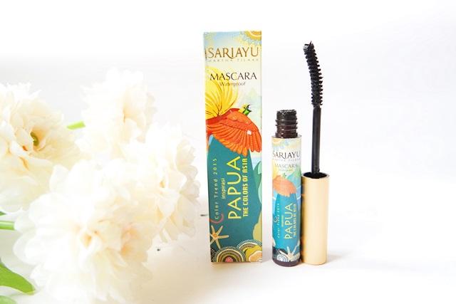 review maskara sariayu