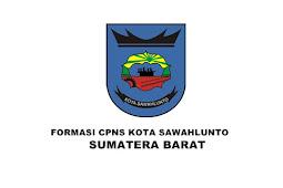 Formasi CPNS Kota Sawahlunto Tahun 2019