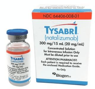 natalizumabe tysabri esclerose multipla remedio