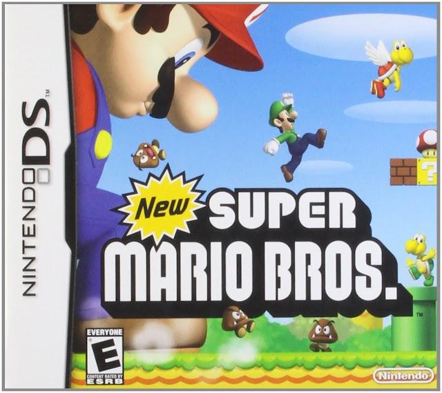 Geçmişten Günümüze Mario: New Super Mario Bros (2006)