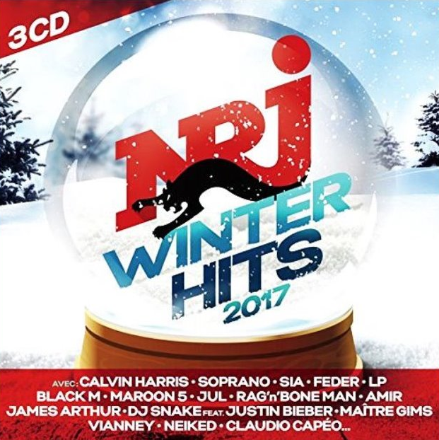 Download [Mp3]-[Hot New Album] VA – NRJ Winter Hits (2017) @320kbps 4shared By Pleng-mun.com