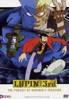 Movie Lupin III: Harimao no Zaihou wo Oe Subtitel Indonesia