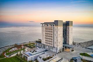 rize otelleri fiyatları ve rezervasyon ricosta hotel