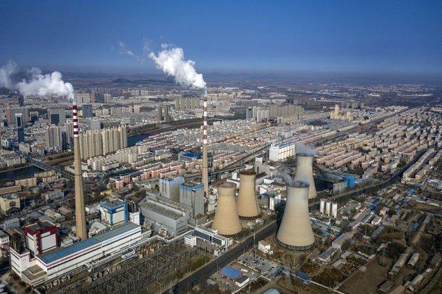 """""""Pembangunan 600 pembangkit listrik tenaga batu bara di Asia membahayakan tujuan iklim"""" – Worlddoelstellingen"""