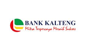 Rekrutmen Tenaga Pegawai Bank Kalteng Minimal D3 S1 Bulan Februari 2020