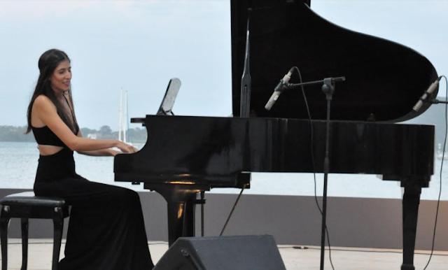 Πρέβεζα: «Πες μου μια λέξη» στην Όπερα του Νερού και του Ονείρου