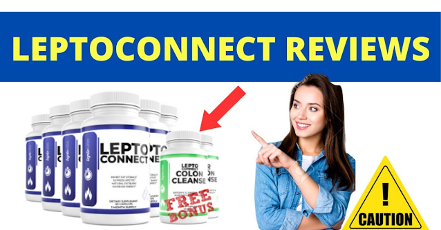 leptoconnect pills