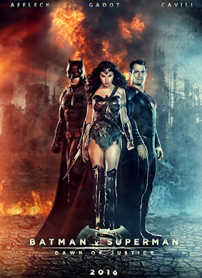 Batman v Superman: Dawn of Justice 2016 Full Movie Free Download - Watch Online HD