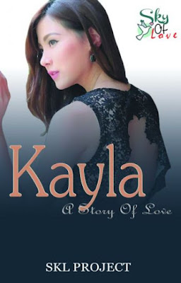 Kayla by SKL Project Pdf