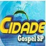 Rádio Cidade Gospel SP - Web rádio - São Paulo / SP
