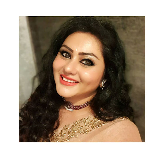 Namitha (Indian Actress) Wiki, Age, Height, Boyfriend, Family, and More...