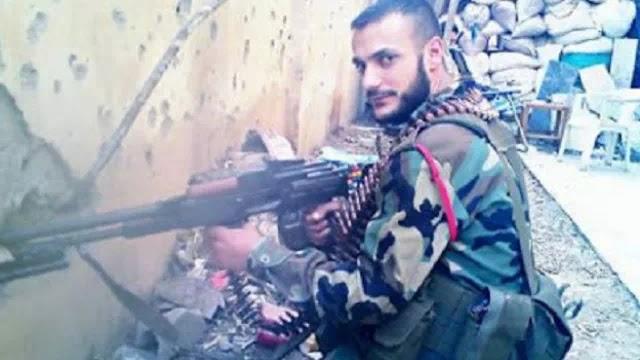 ΠΕΦΤΟΥΝ ΣΑΝ ΚΑΤΣΑΡΙΔΕΣ -Οι snipers Μαύροι Πύργοι εκτελούν τζιχαντιστές στην Deir Ezzor