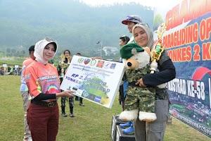 Kejuaraan Paralayang Cobra Paragliding Open Championship di Malang Resmi Ditutup